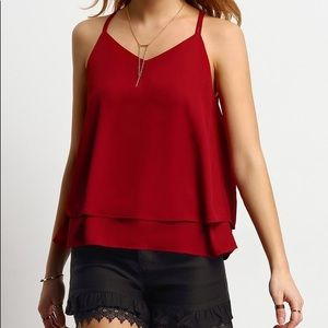 Tops - SHOP THE LOOK! NWOT hand made boutique top